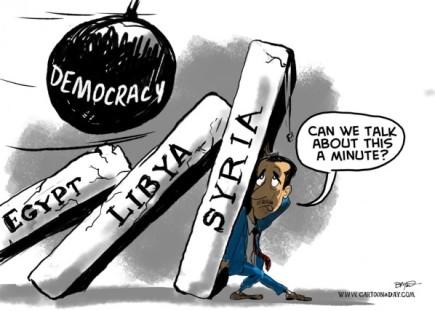 https://wanderingamericantravelblog.files.wordpress.com/2012/02/democracy-in-syria-cartoon-598x427.jpg?w=436&h=314